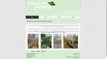 Walnut Hill Nurseries