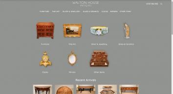 Walton House Antiques