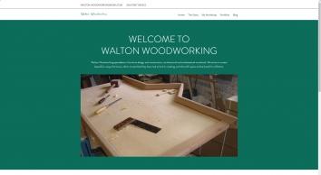 Walton Woodworking