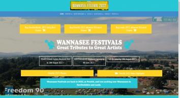 Wannasee Festivals