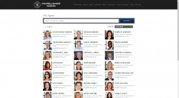Warburg Realty and Elite Realtors of New Jersey
