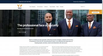 Ward Security