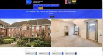 Ward Estates, Hertford - Sales
