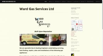 Ward Gas Services Ltd