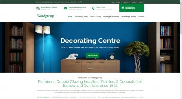 Wardgroup Interiors