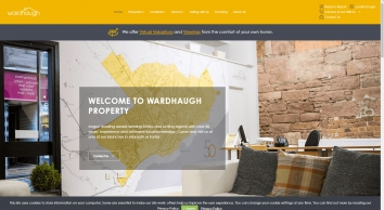 Wardhaugh Property Estate and Letting Agents in Arbroath