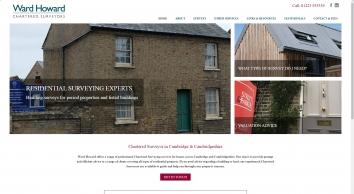 Ward Howard Ltd