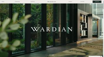 Ballymore - Wardian