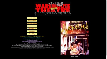 Warehouse Theatre