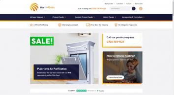 Warm4Less Ltd