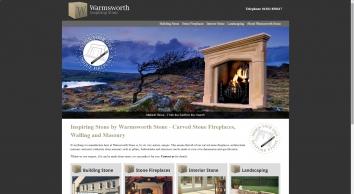 Warmsworth Stone Limited