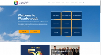 Warnborough College (UK)