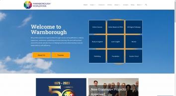 Warnborough College