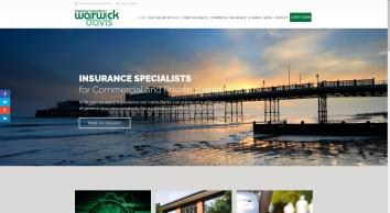 Warwick Davis Insurance Consultants Ltd