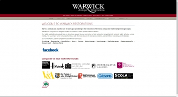 Warwick Antiques
