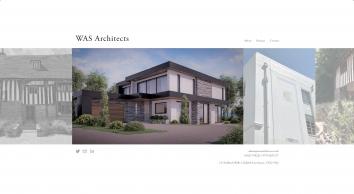 W A S Architects