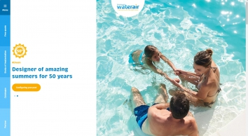 Nautilus Pools Ltd
