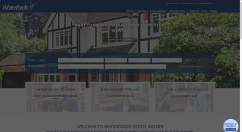 Waterfords, Camberley