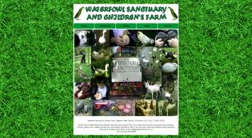 Waterfowl Sanctuary & Children\'s Farm