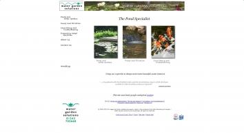 Watergardensolutions