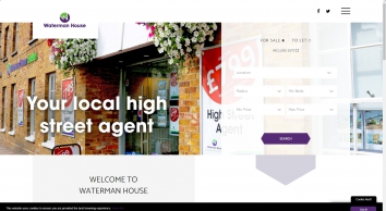 Estate Agents in Gravesend, DA12 | Residential Sales & Lettings Agents | Waterman House Estates