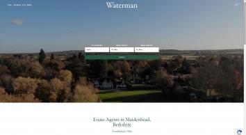 Waterman , Maidenhead