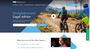 Watermans Legal