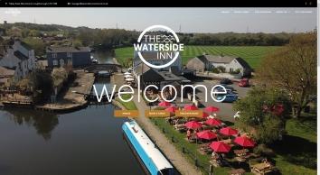 Family Restaurant & Pub in Mountsorrel   The Waterside Inn