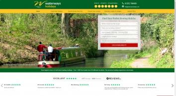 Waterways Holidays Ltd
