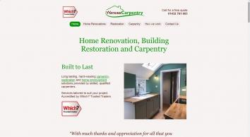 Watkins Bros Carpentry & Property Services