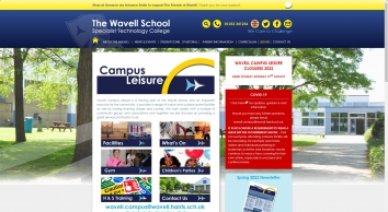 Wavell Community Campus