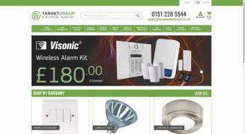 Wavertree Electrical Supplies