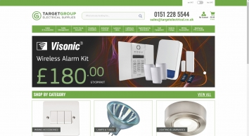 Wavertree Electrical Supplies