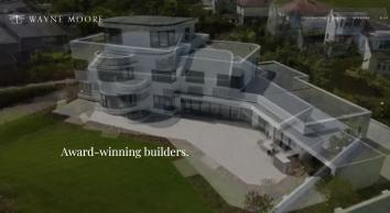 Wayne Moore Construction Ltd