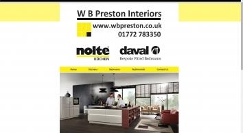 W B Preston Interiors