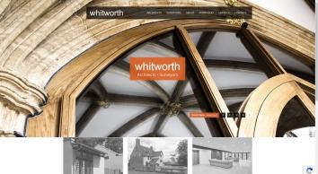 Whitworth Co-Partnership