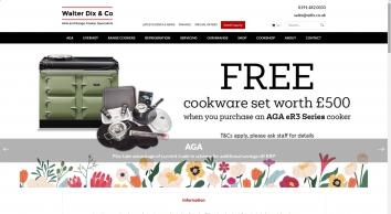 Walter Dix & Co