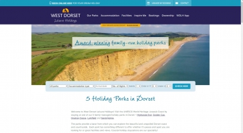West Dorset Leisure Holidays