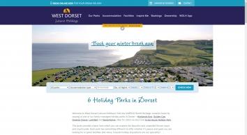 West Dorset Leisure Holidays