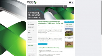 WDS Green Energy
