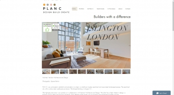Builders with a Difference | London | Plan C