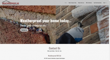 Weatherproof UK Ltd