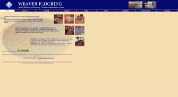 Weaver Flooring