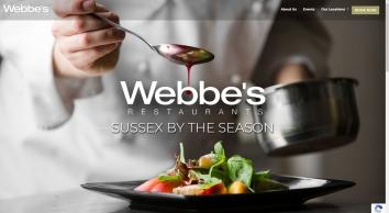 Webbe\'s