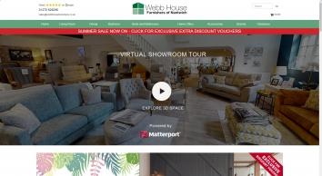 Webb House Furnishers Ltd