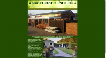Webbs Forest Furniture Ltd