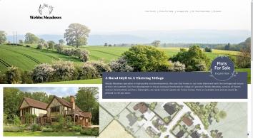 Webbs Meadow - Kington, HR5