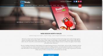 Web Studio North Wales