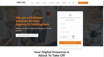 Webxcell Digital