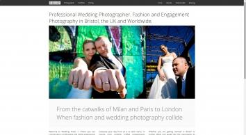 Wedding Pixels